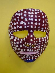 PlasterLinks.com - plaster_masks
