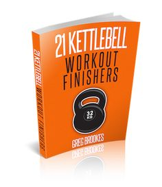Kettlebell Training Guides to Download | New for 2015