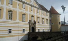 Slovenska Bistrica Castle, Photo of Slovenska Bistrica - IgoUgo