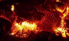 Totally Trippy Video Captures The Haunting Beauty Of Hawaii Volcano