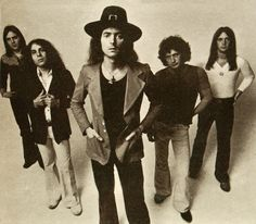 Rainbow '1975  ~  Dio! Those were the days!