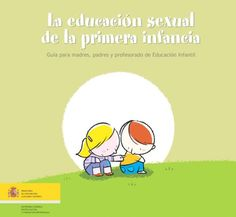 Educación sexual en la primera infancia