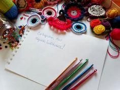Μια συνεργασία με έναν άνθρωπο που αγαπώ, εκτιμώ και θαυμάζω ... !!!!!! Μείνετε συντονισμένοι   =)   #πλεκτό_κόσμημα  #Κλεοπάτρα_Χρήστου #από_χέρι_σε_χέρι #crochet_necklace #πλεκτό_κολιέ #crochet_collar  #crochet_jewel #crochet_statement  #crochet_freeform #crochet_art  #crochet_love #crochet_handwork #crochet_chic #crochet_femininity #crochet_romantic #crochet_mania #handmade_jewelry #handmade_inspiration #made_in_greece #crochet_jewel_designer #colorful #style