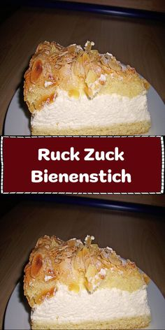 Easy Cake Recipes, Baking Recipes, Dessert Recipes, Cheesecakes, German Desserts, Austrian Recipes, Czech Recipes, How Sweet Eats, Different Recipes