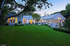 The Now: Home Envy: Gwyneth Paltrow's New Home