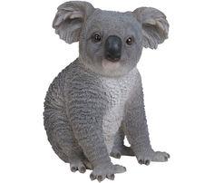 Koala Ornament #Australia #Animals #koala #Cute