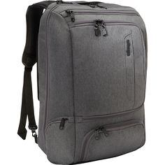 Buy the eBags Professional Weekender at eBags - Loaded with pockets to keep all of your essentials organized, this weekender is simply perfect for e