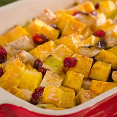 ... about fall veggies on Pinterest | Butternut Squash, Gratin and Apples
