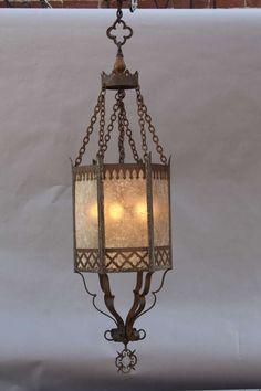 1920 s spanish revival exterior light antique outdoor lighting