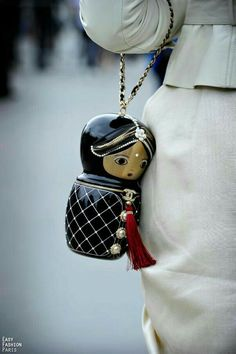 Chanel. . . S7of9