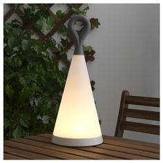 SOLVINDEN ηλιακό επιτραπέζιο φωτιστικό LED - IKEA