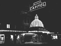 Jefferson Theatre Beaumont Texas Built In 1927 The Jefferson Theatre Is Beaumont S Best
