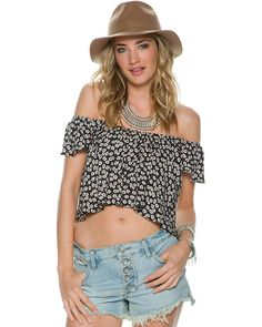 Check these out  Swell Women's Daisy If You Do Crop Top Rayon Womens Exclusive Blue - http://www.fashionshop.net.au/shop/surfstitch/swell-womens-daisy-if-you-do-crop-top-rayon-womens-exclusive-blue/ #Blue, #ClothingAccessories, #ClothingShirtsTops, #Daisy, #Do, #Exclusive, #If, #Rayon, #SurfStitch, #Swell, #Top, #Women, #Womens, #You #fashion #fashionshop