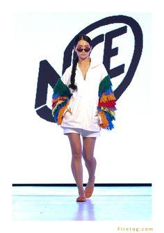 58dda60a29 Brand  NICE Designer  Channice Thompson Model  El Winnie