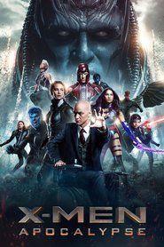 X-Men: Apocalypse online