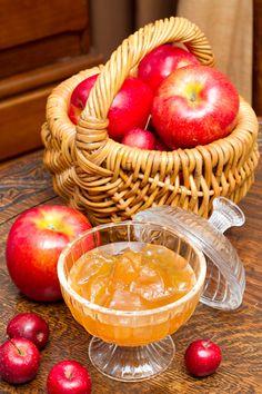Moraba sib (Apple jam)