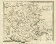Image taken from page 135 of 'History of the French Revolution, etc' Fuente: Flickr Autor: The British Library Licencia: Sin restricciones de derechos por autor conocidas