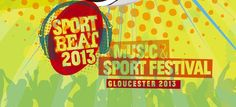 Sportbeat Festival 5-7th July Oxstalls Sports Park, Gloucester GL2 9DW www.sportbeatfest.com The Fratellis, Sport Park, Gloucester, Neon Signs, Music, Sports, Musica, Hs Sports, Musik