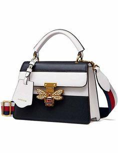 74b228f475b Details about Women Handbag Luxury Vintage Retro Tote Shoulder Crossbody  Bags Valentine Gifts