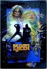 Star Wars : Episode VI - Return of the Jedi - O Retorno de Jedi