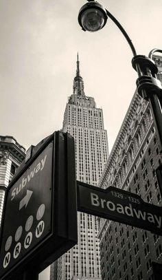 New York City. #CiudadesDelMundo #NuevaYork #NewYork