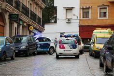 La Solana Digital: El director de una sucursal bancaria en La Solana, natural de Membrilla, fallecido por arma de fuego | Los 23 del Campo de Montiel