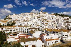 Babelia ... - Alcalá de los Gazules. Una fotografia espectacular de mi pueblo. Alcala