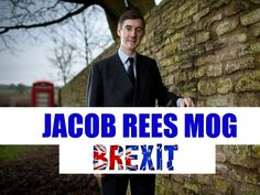 Jacob Rees Mogg on Brexit, can do UK EU trade deal in 2 years.