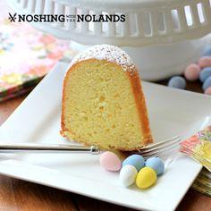 Brunch Lemon Bundt by Noshing With The Nolands