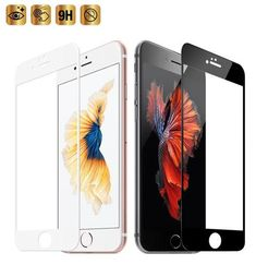 Tempered Glass- iPhone Screen Protector