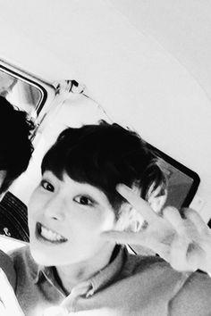 Xiumin ♥ #EXO ... love u