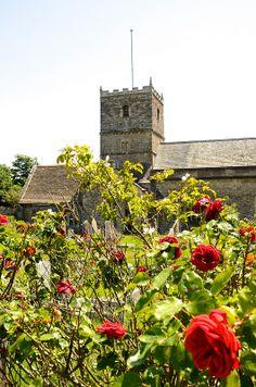 St. Andrews Church, Clevedon, Somerset, England