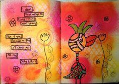 Petra, Wings, Journal, Art, Art Background, Kunst, Gcse Art, Feathers, Journals
