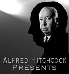 Love these shows - Alfred Hitchcock Presents, The Night Gallery, The Twilight Zone , Amazing Stories  grew up addicted to them.