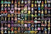 List of Pokémon - Wikipedia, the free encyclopedia