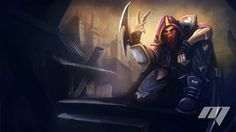 League of Legends: New Champions and Skins - Metal Arcade