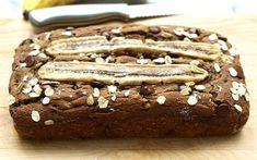 Healthy Banana Bread [Vegan, Gluten-Free, Oil-Free, Refined Sugar-Free] - One Green Planet