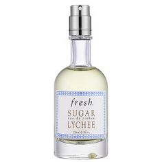 Fresh - Sugar Lychee ...in love with this fresh scent!