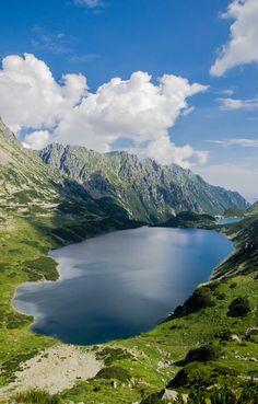 High Tatras, Poland