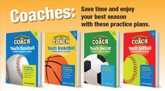 With the heavy lifting done, you'll be ready for practices in less time, work with a proven method and be able to coach in the moment (without having to think about what to do next). Soccer Coaching, Soccer Training, Best Team Names, Basketball Practice Plans, Softball Coach, Youth Soccer, A Team, Lacrosse, Hockey