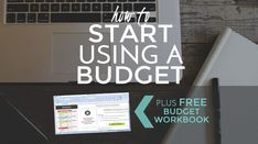 More than 60% of Americans do not use a budget, meaning they are spending more than needed. Let's stop over spending and learn how to use a budget.