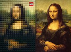 LEGO - imagine By Geometry Global, Hong Kong - http://www.theinspiration.com/2014/05/lego-imagine-geometry-global-hong-kong/