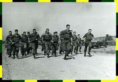 Wat is die weermag sonder 'n Troops, Soldiers, Brothers In Arms, Highlanders, Men In Uniform, Cape Town, South Africa, Army, African