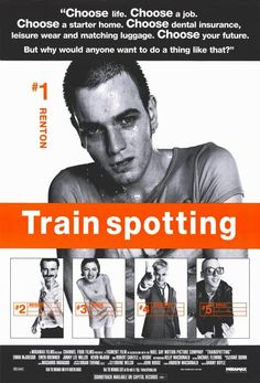 Trainspotting - Danny Boyle (1996)