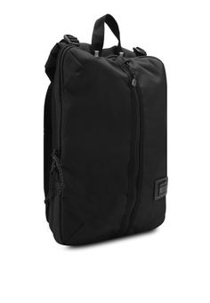 Y-3 Yohji Yamamoto Flat Backpack  97caa96433917
