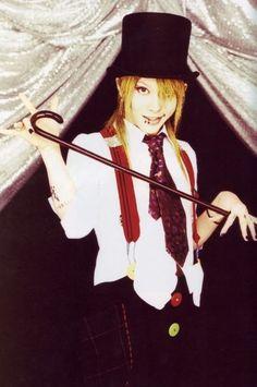 Miyavi. BEST GUITAR!