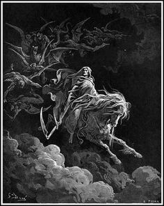 Paul Gustave Dore