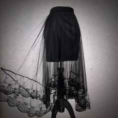 "hautemacabre: "" The Disco Witch Vintage :: Shop Sam's Closet { @discowitchvintage @samanthamacabre } is live & includes AllSaints, ModCloth, Dear Creatures, Sourpuss, and more!  DiscoWitch.com """