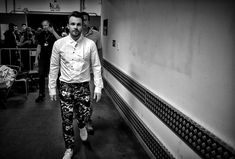 Leos Mares - O2 arena show by Benedikt Renc