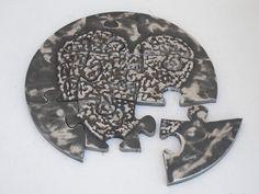 Circle metal sculpture handmade by Giannis Dendrinos Circle Shape, Sculptures, Shapes, Metal, Artist, Handmade, Hand Made, Sculpting, Craft